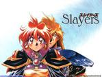 Slayers Anime Wallpaper # 16
