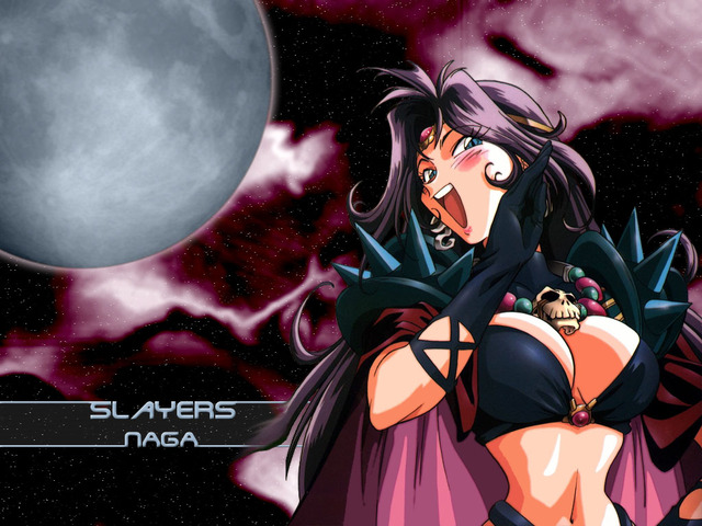 Slayers Anime Wallpaper #19