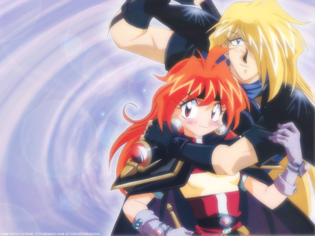 Slayers Anime Wallpaper #1