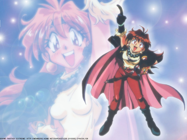 Slayers Anime Wallpaper #26