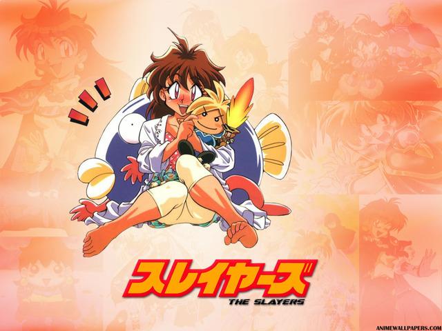 Slayers Anime Wallpaper #29