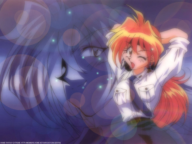 Slayers Anime Wallpaper # 5