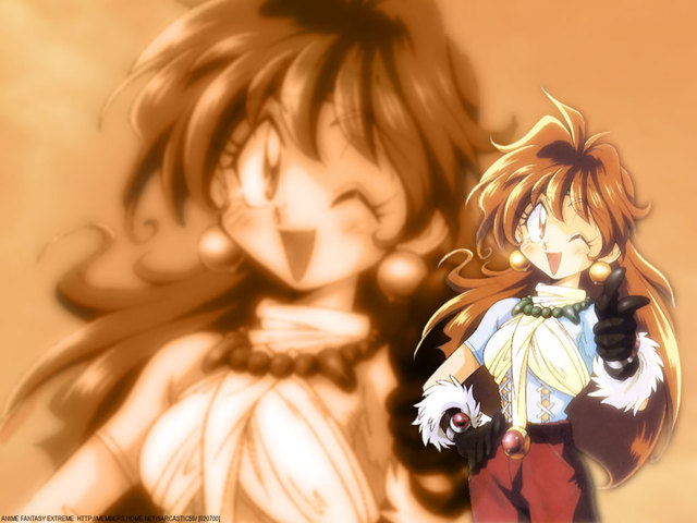 Slayers Anime Wallpaper #6