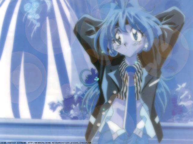 Slayers Anime Wallpaper #7