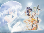 Slayers Anime Wallpaper # 8