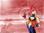 Saber Marionette J Anime Wallpaper # 14