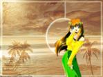Saber Marionette J Anime Wallpaper # 16