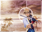 Saber Marionette J Anime Wallpaper # 17