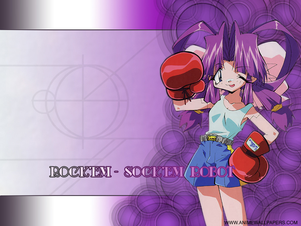 Saber Marionette J Anime Wallpaper # 1