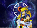 Saber Marionette J Anime Wallpaper # 6