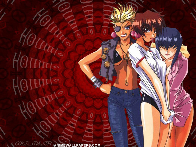 Saber Marionette J 2 Anime Wallpaper #1