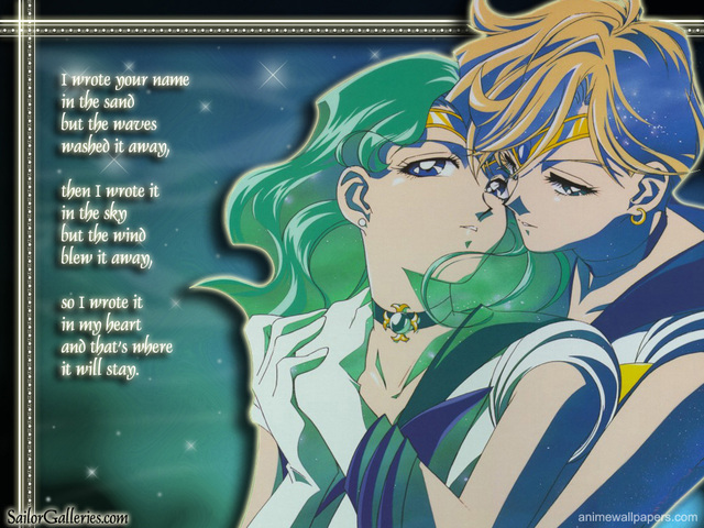 Sailor Moon Anime Wallpaper #10