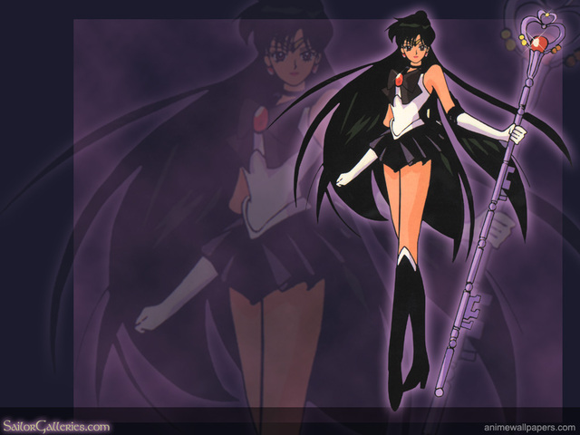 Sailor Moon Anime Wallpaper #11