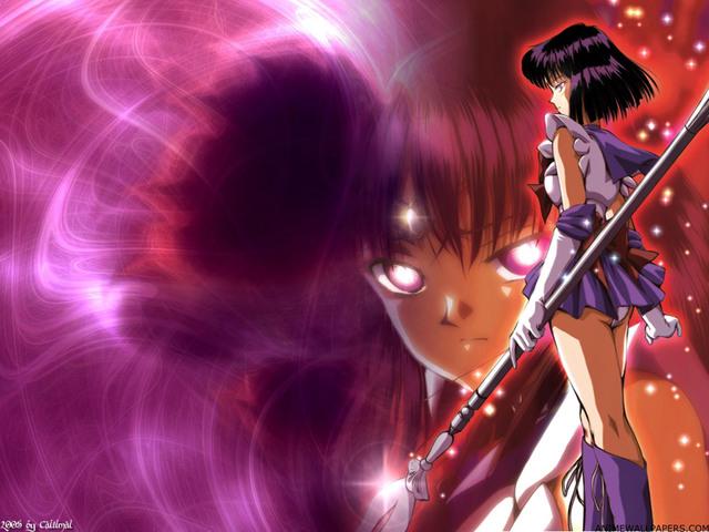 Sailor Moon Anime Wallpaper #15