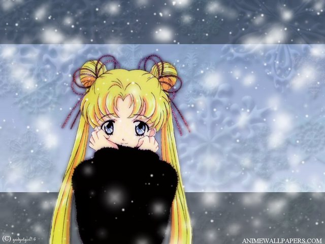 Sailor Moon Anime Wallpaper #17