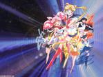 Sailor Moon Anime Wallpaper # 19