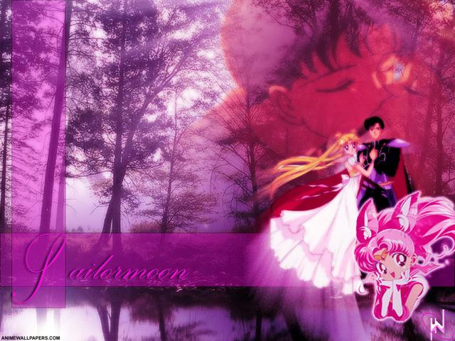 Sailor Moon Anime Wallpaper #25