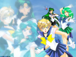 Sailor Moon Anime Wallpaper # 38