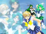 Sailor Moon Anime Wallpaper # 38