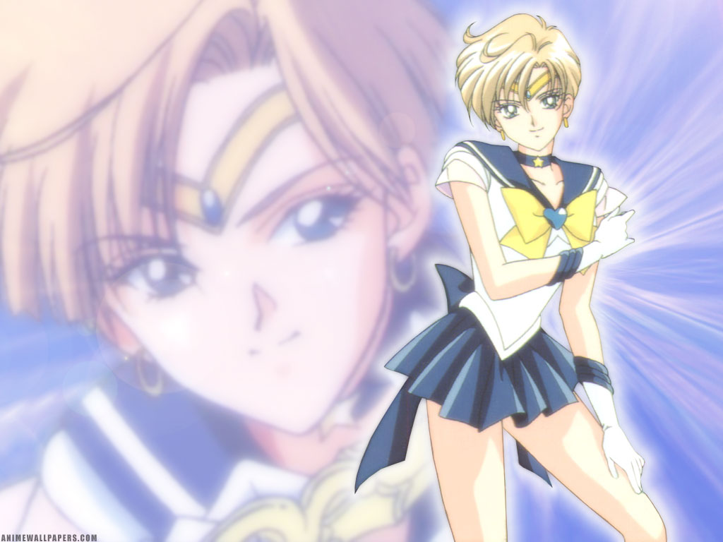 Sailor Moon Anime Wallpaper # 39