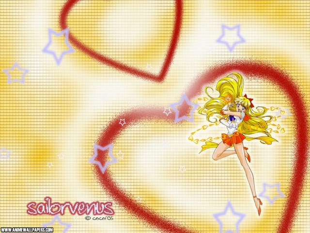 Sailor Moon Anime Wallpaper #50