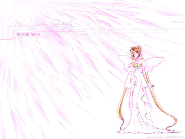 Sailor Moon Anime Wallpaper #52