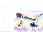 Sailor Moon Anime Wallpaper # 53
