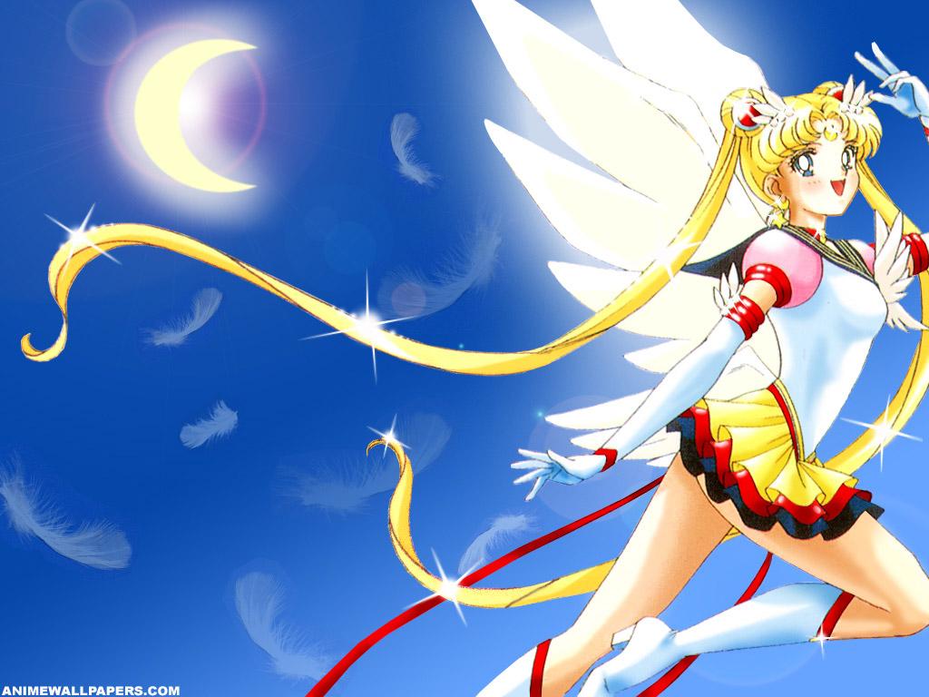 Sailor Moon Anime Wallpaper # 55