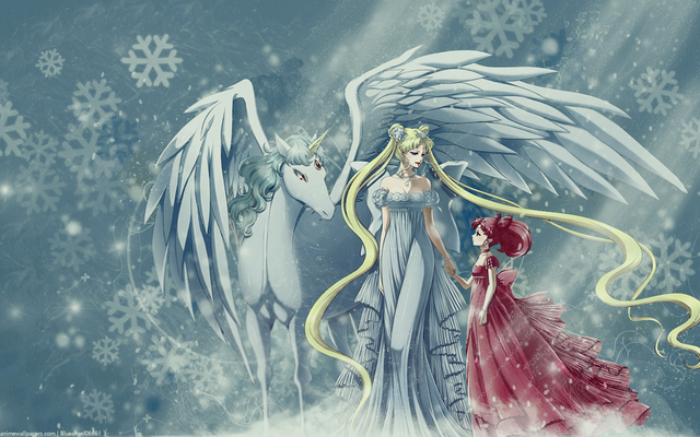 Sailor Moon Anime Wallpaper #67