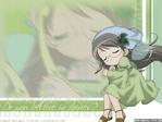 Tiny Snow Fairy Sugar Anime Wallpaper # 2