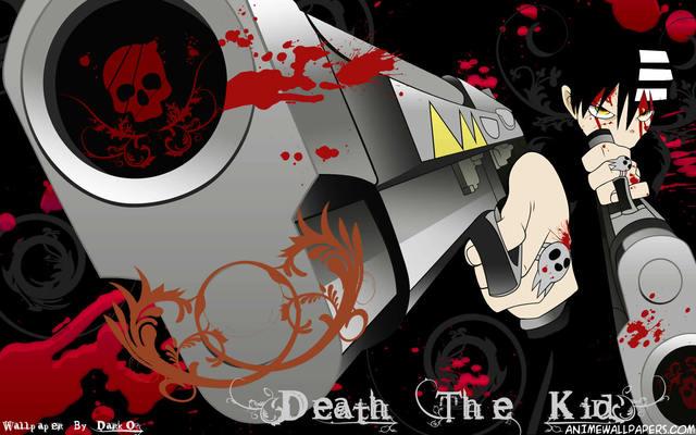 Soul Eater Anime Wallpaper #11