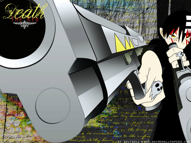 Soul Eater Anime Wallpaper #1