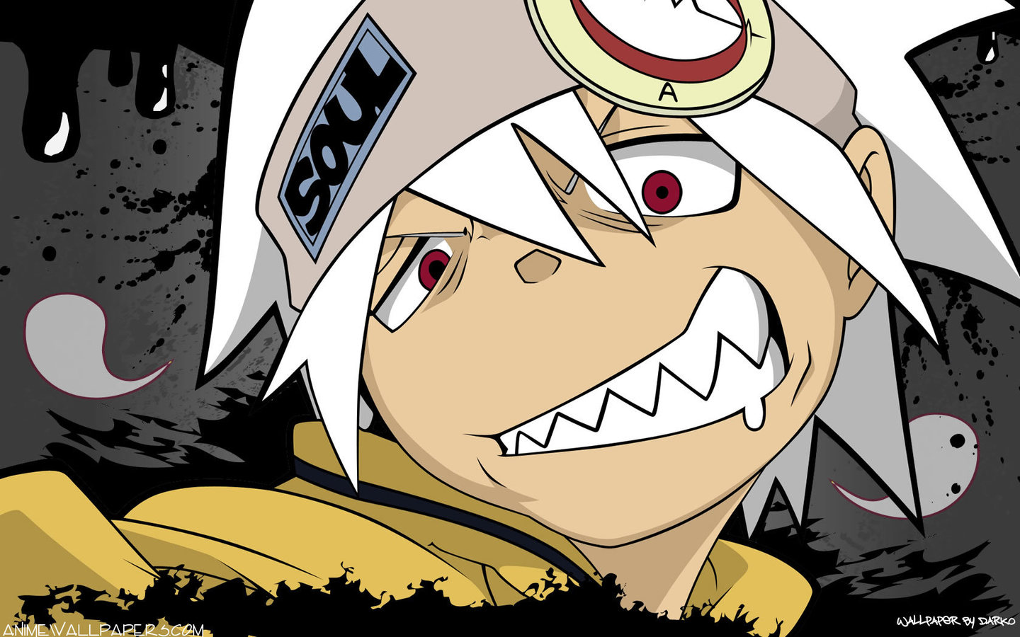 Soul Eater Anime Wallpaper # 3
