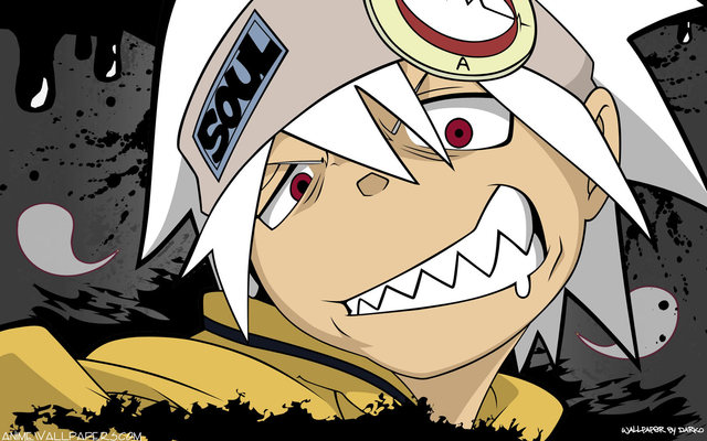 Soul Eater Anime Wallpaper #3