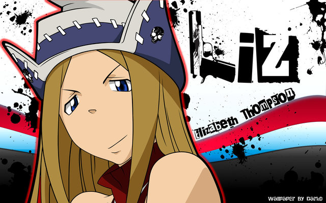 Soul Eater Anime Wallpaper #7