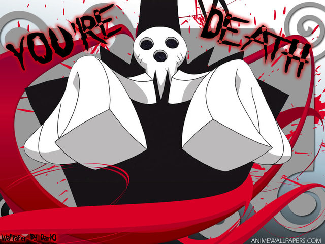 Soul Eater Anime Wallpaper #9