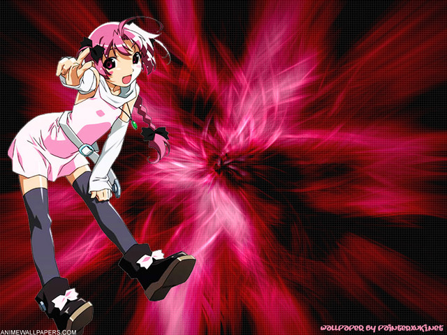 Soul Taker Anime Wallpaper #2