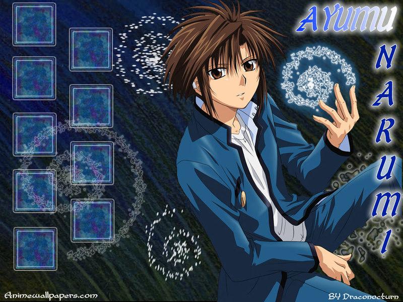 Spiral: Suiri no Kizuna Anime Wallpaper # 4