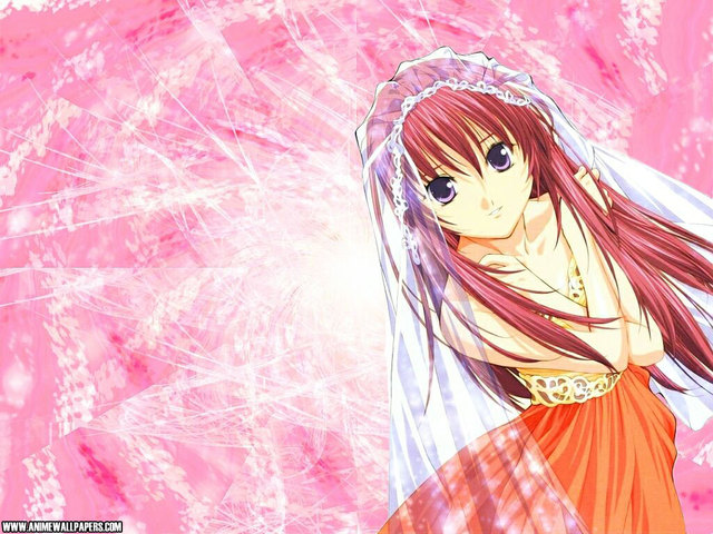 Sister Princess Anime Wallpaper #14