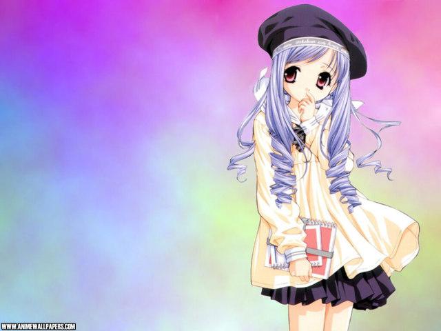 Sister Princess Anime Wallpaper #15