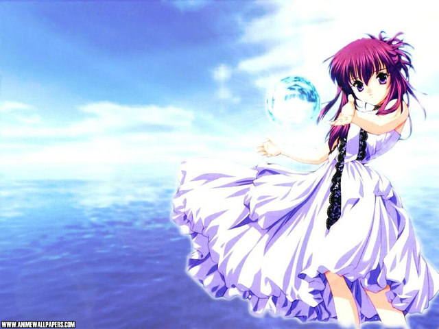 Sister Princess Anime Wallpaper #1