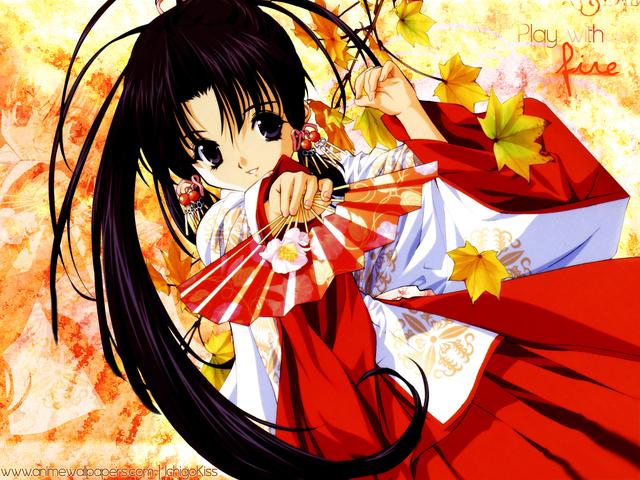 Sister Princess Anime Wallpaper #21