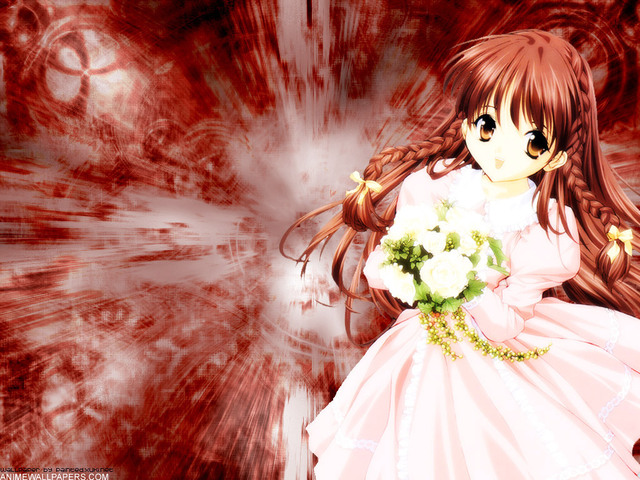 Sister Princess Anime Wallpaper #6