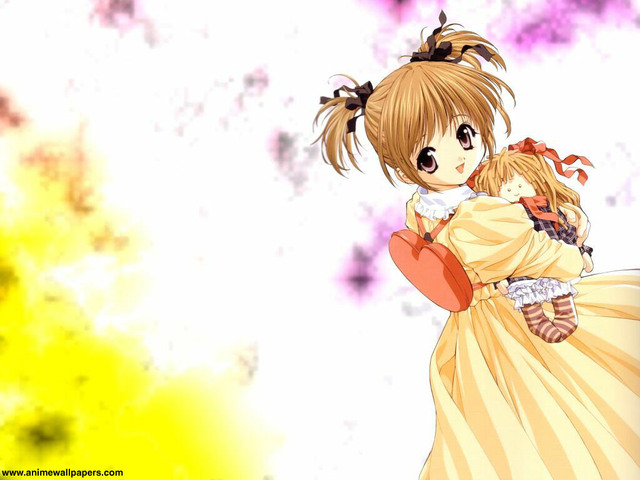 Sister Princess Anime Wallpaper #8