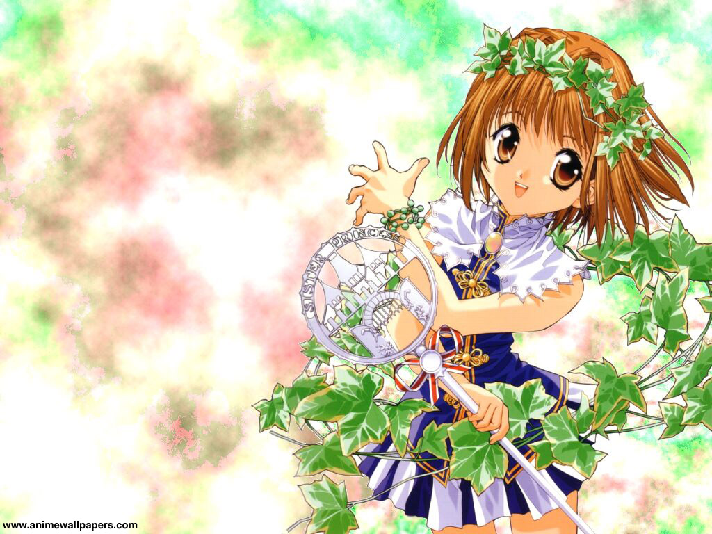 Sister Princess Anime Wallpaper # 9