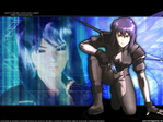 Ghost in the Shell: SAC Anime Wallpaper # 19