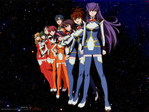Starship Operators anime wallpaper at animewallpapers.com
