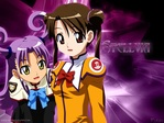 Stellvia Anime Wallpaper # 1