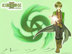 Suikoden 3 anime wallpaper at animewallpapers.com