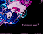 The Melancholy of Haruhi Suzumiya Anime Wallpaper # 28